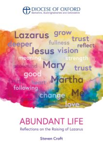 Abundant Life Cover