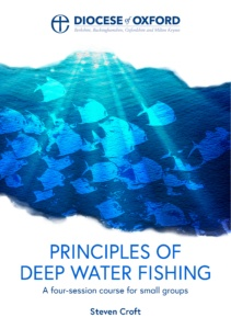 Cover image, principles for Deep Water Fishing