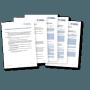 Development fund documentation