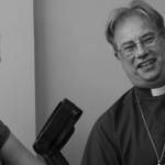 Bishop Steven and Katie Tupling