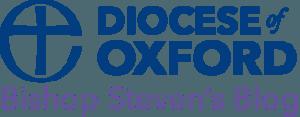 Bishop Steven's Blog