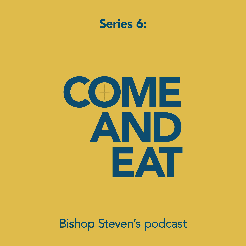 Bishop Steven's podcast